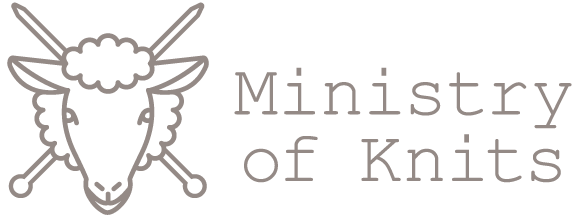 Ministry of knits